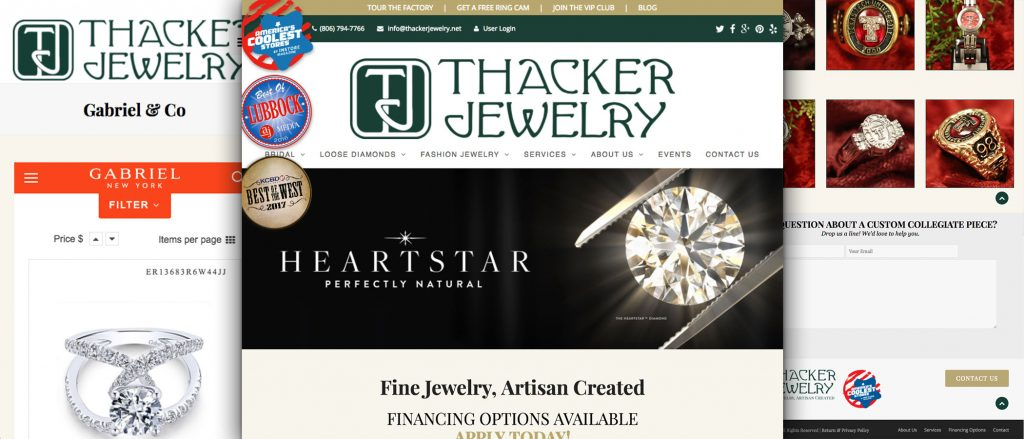 thacker jewelry
